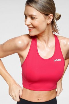 adidas performance sport-bh »design to move bra« roze