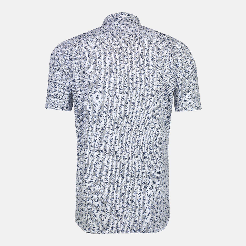 Lerros Overhemd Met Korte Mouwen Online Kopen - Geweldige Prijs