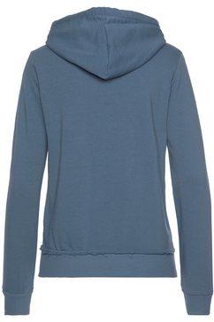 ltb hoodie »rigotas« blauw