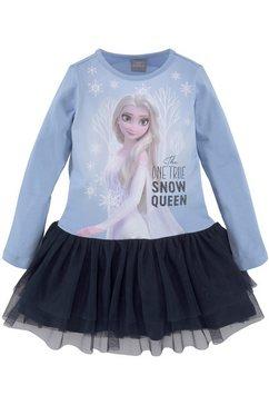 disney frozen jerseyjurk »frozen« blauw