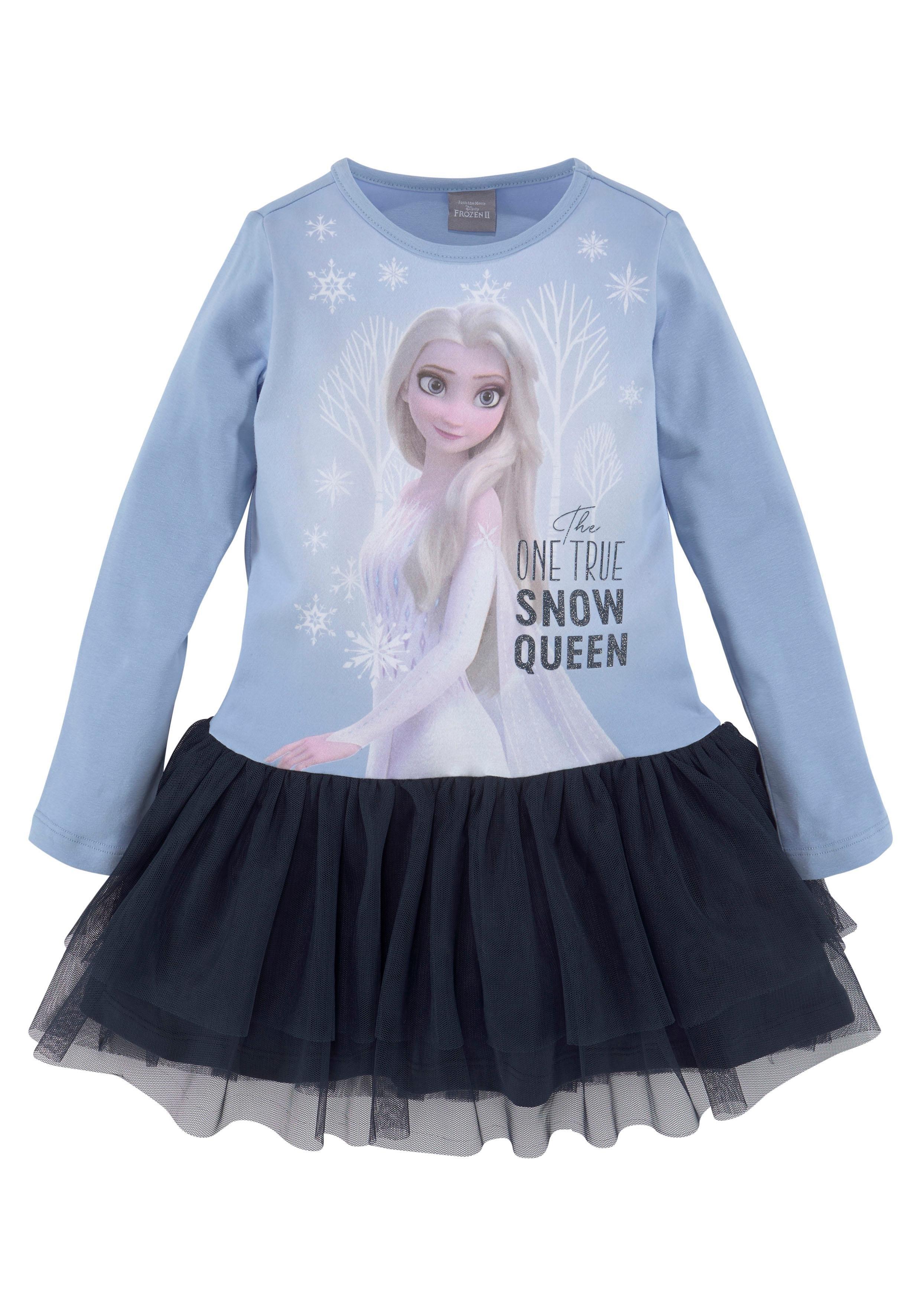 Disney Frozen jerseyjurk »FROZEN« - verschillende betaalmethodes