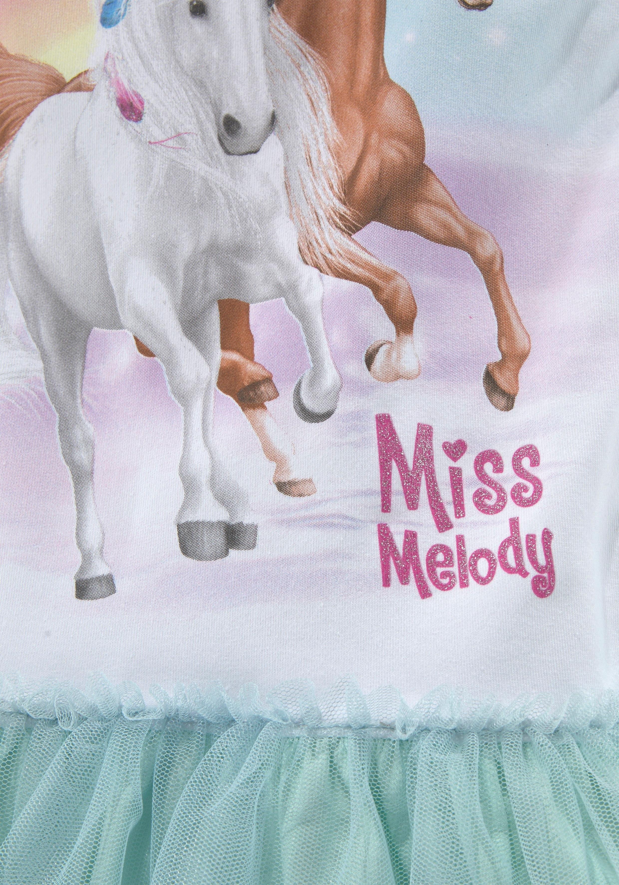 Miss Melody jurk in overgooiermodel - verschillende betaalmethodes