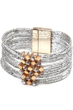 collezione alessandro armband »a2822-f102« goud