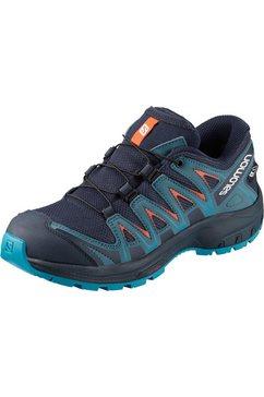 salomon wandelschoenen »xa pro 3d cswp j« blauw