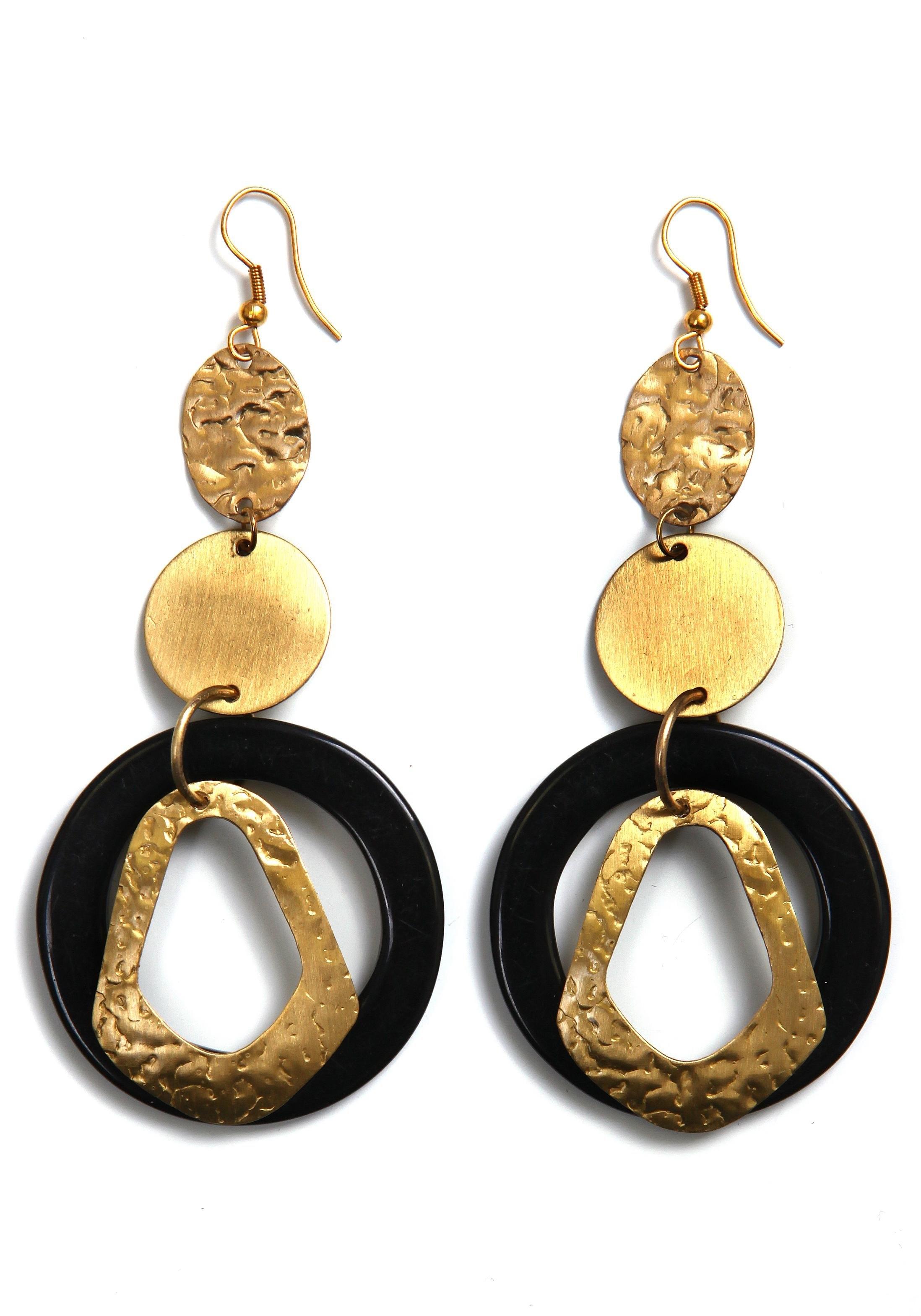 Op zoek naar een Collezione Alessandro oorhangers »O2731-F01-101«? Koop online bij OTTO