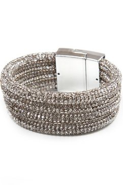 collezione alessandro armband »a2858-f43« zilver