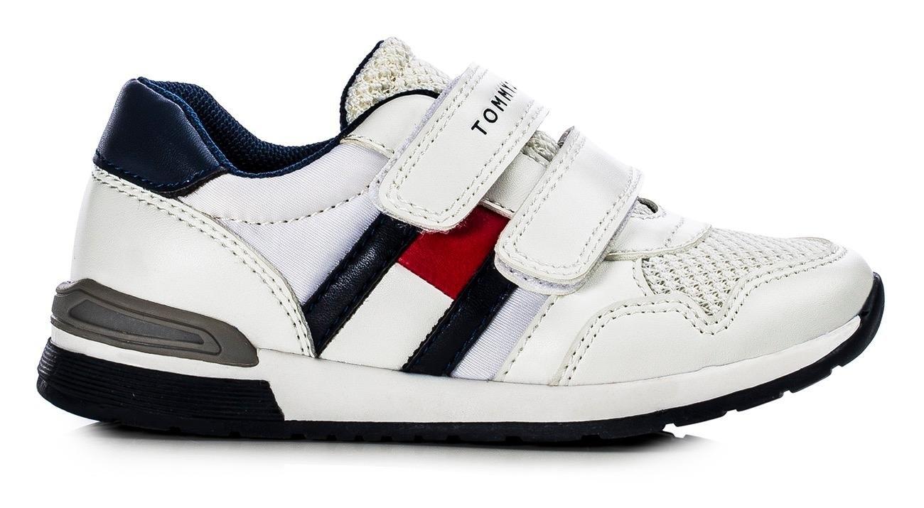 Tommy Hilfiger sneakers voordelig en veilig online kopen