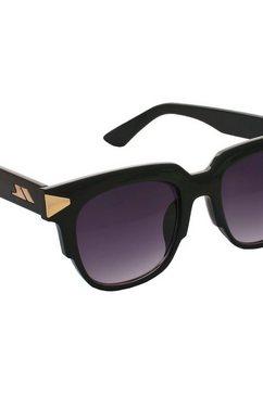 trespass zonnebril »unisex blenheim« zwart