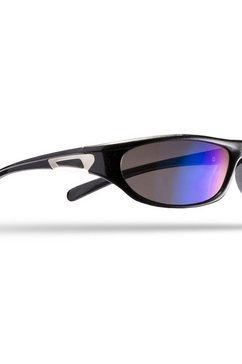 trespass zonnebril »scotty« zwart
