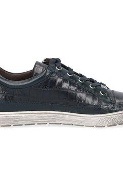caprice sneakers blauw