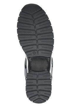 caprice sneakers zwart