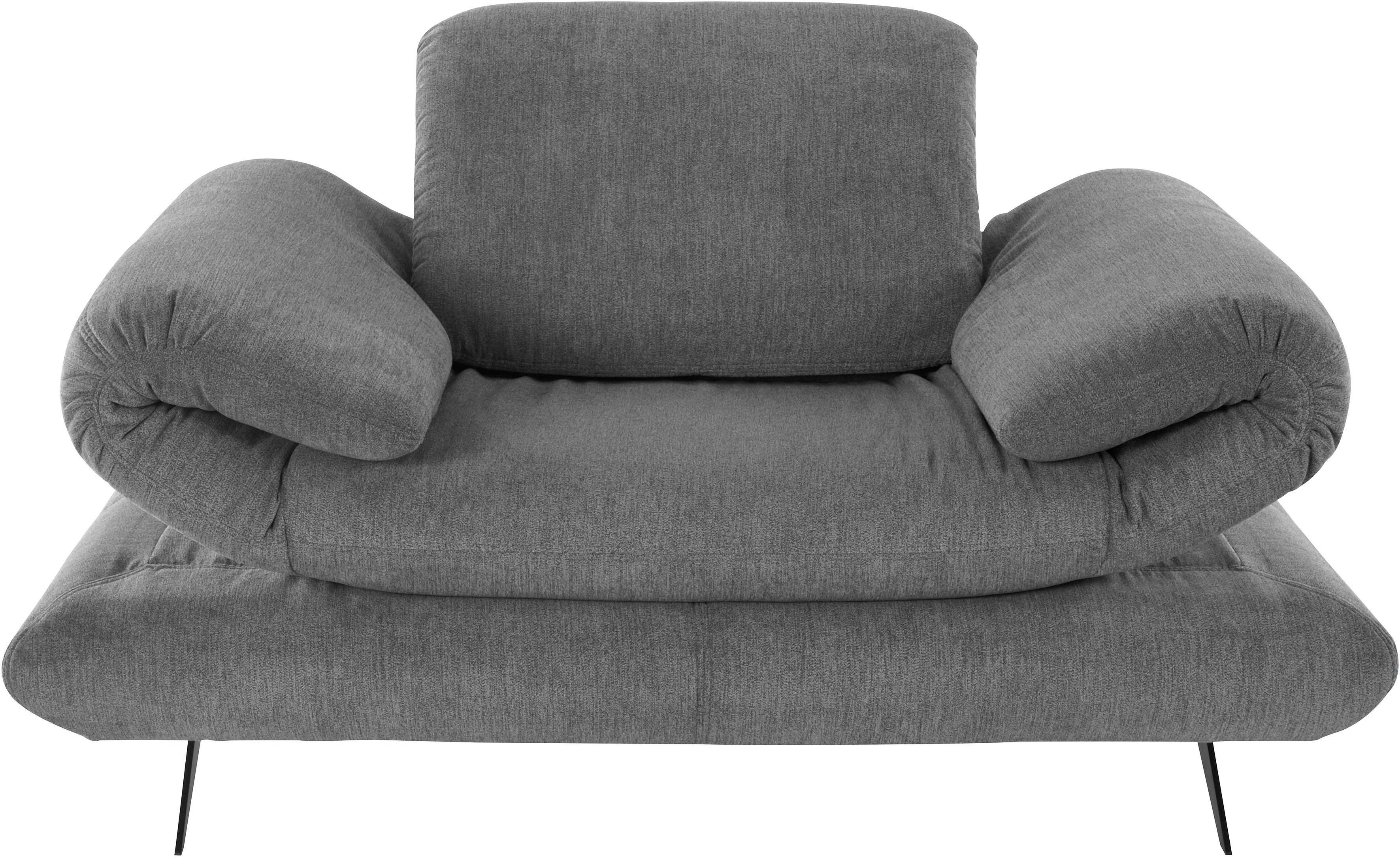 Places Of Style fauteuil »Milano« bestellen: 30 dagen bedenktijd