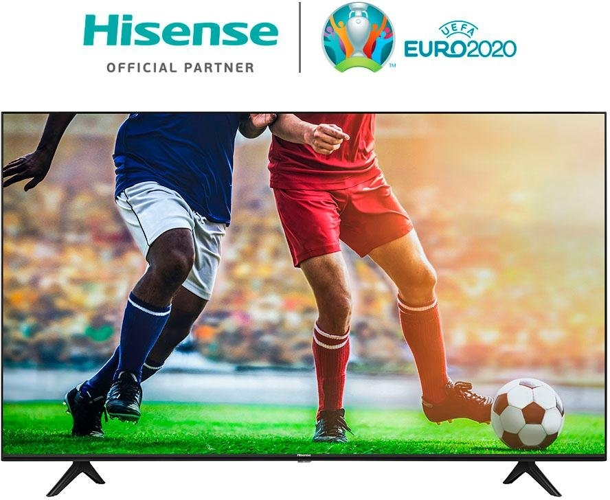 Hisense led-tv 58AE7000F bestellen: 30 dagen bedenktijd