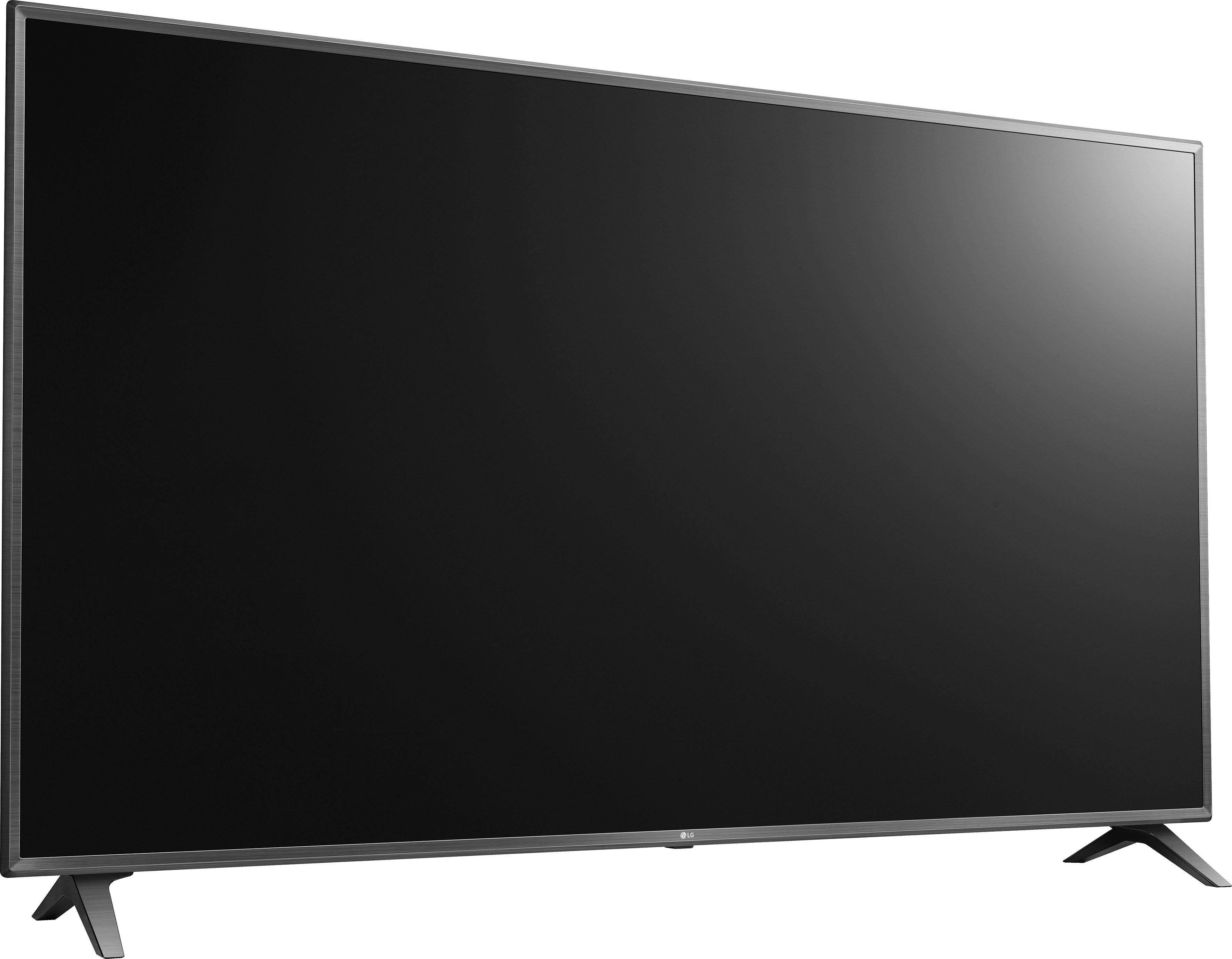 LG 75UM7050PLF LED-televisie (189 cm / (75 Inch), 4K Ultra HD, Smart-TV nu online kopen bij OTTO