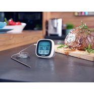 leifheit digitale universele keukenthermometer wit