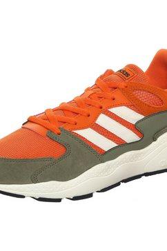 adidas performance sneakers »crazychaos« oranje