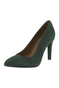 pumps groen