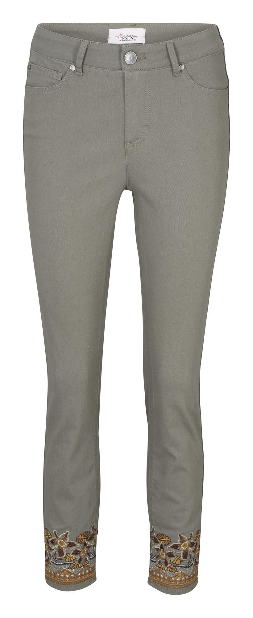 Linea Tesini By Heine Push-up-Jeans nu online bestellen