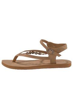 o'neill sandalen »batida coco« bruin