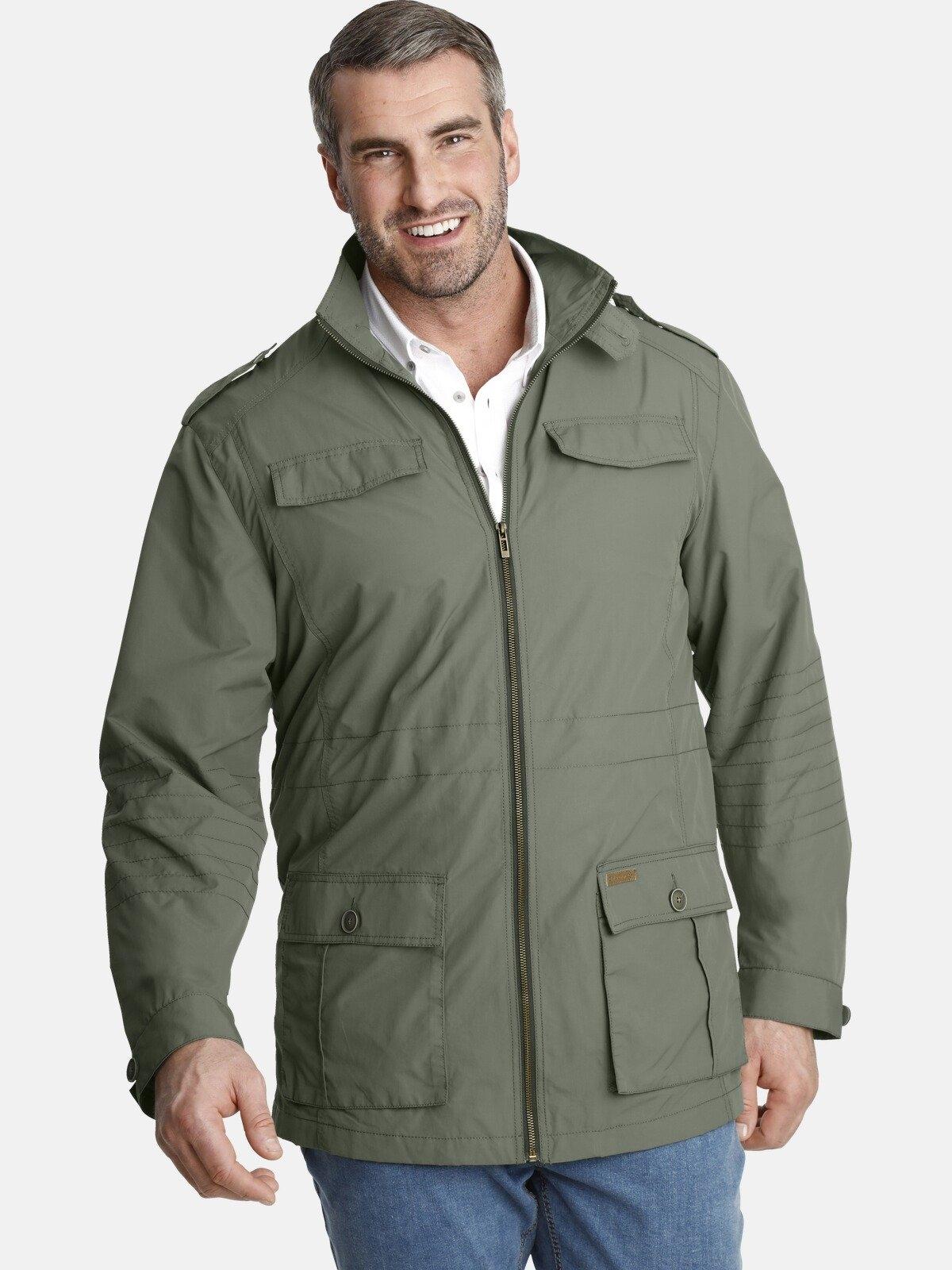 Charles Colby field-jacket »SIR BARNEBY« online kopen op otto.nl
