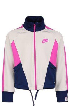 nike sweatshirt »heritage« roze
