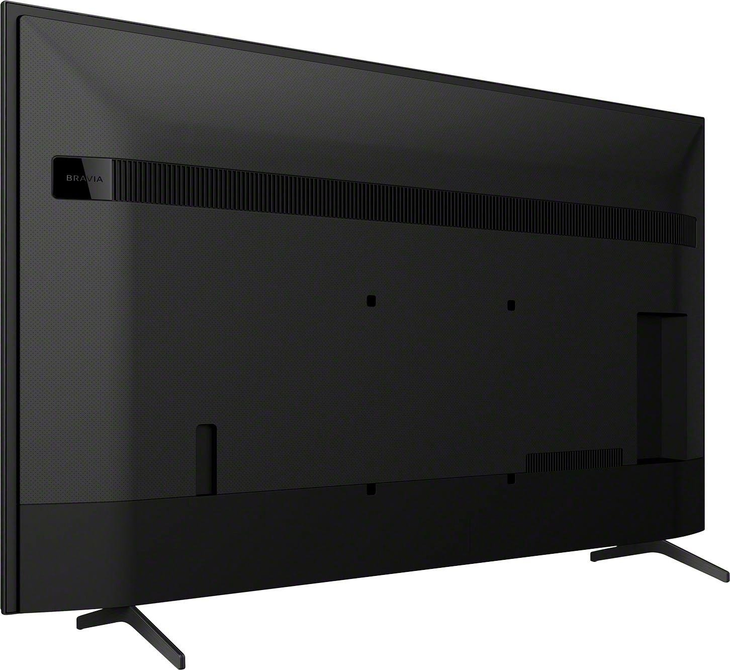 SONY KD65XH8096 Bravia LCD-LED televisie (164 cm / (65 Inch), 4K Ultra HD, Android TV nu online kopen bij OTTO
