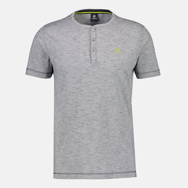 Lerros henleyshirt »Fineliner« nu online kopen bij OTTO