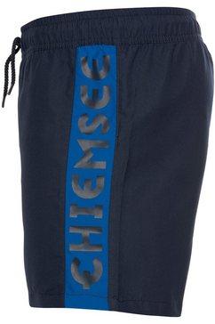 chiemsee boardshort blauw