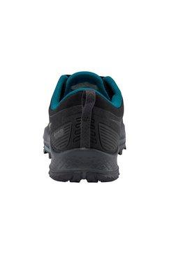 saucony runningschoenen »peregrine 10 gore-tex« zwart