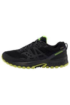 saucony runningschoenen »excursion tr 14 gore-tex« zwart
