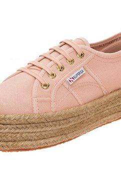 superga sneakers »2790 cotropew« roze