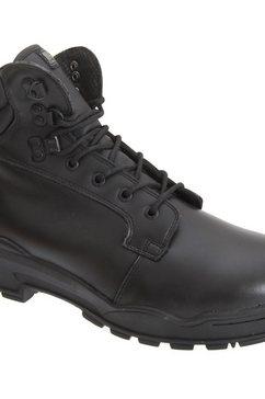 magnum werkschoenen »herren patrol cen militaer und security stiefel« zwart