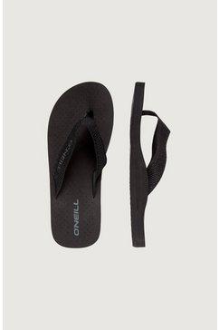 o'neill sandalen »arch knits« zwart