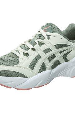 asics sneakers »gel-bnd« groen