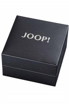 joop! ring »2027733, 2027734, 2027735, 2027736« grijs