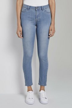 tom tailor mine to five ankle jeans »skinny jeans ankle-length« blauw