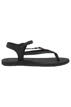 o'neill sandalen »batida coco« zwart