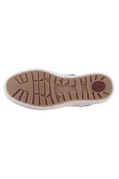 jana sneakers bruin