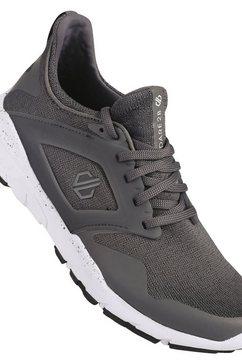 dare2b sneakers »damen rebo sneaker« grijs