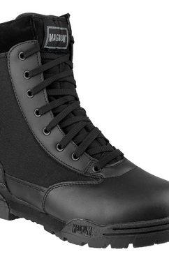 magnum werkschoenen »damen stiefel - arbeitsstiefel cen (39293)« zwart