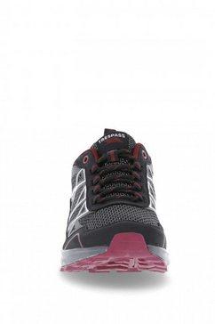 trespass sneakers »damen paya active sneaker« paars