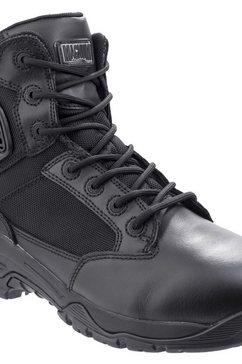 magnum werkschoenen »herren strike force 6.0 arbeitsstiefel wasserfest« zwart