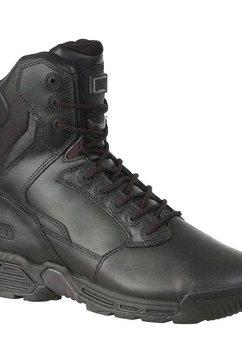 magnum werkschoenen »stealth force damen sicherheitsstiefel ct-cp 37741« zwart