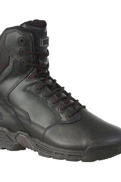 magnum werkschoenen »stealth force herren ct-cp (37741) sicherheitsstiefel - stiefel« zwart