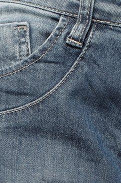 please jeans boyfriendjeans blauw