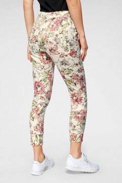 please jeans jogpants »p51g« multicolor
