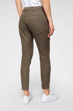 please jeans jogpants »pl51g« groen