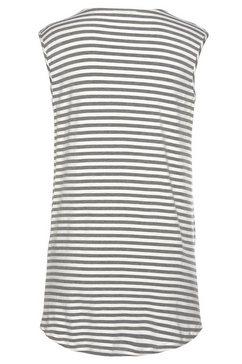 imp by imperial lang shirt »imp-8te« grijs