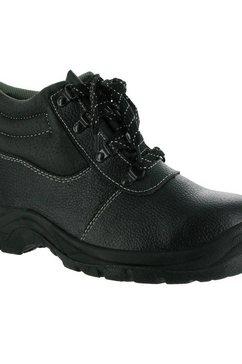 centek werkschoenen »safety fs330 heren veiligheidsschoenen« zwart