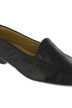 cincasa menorca pantoffels »fornells damen e« zwart
